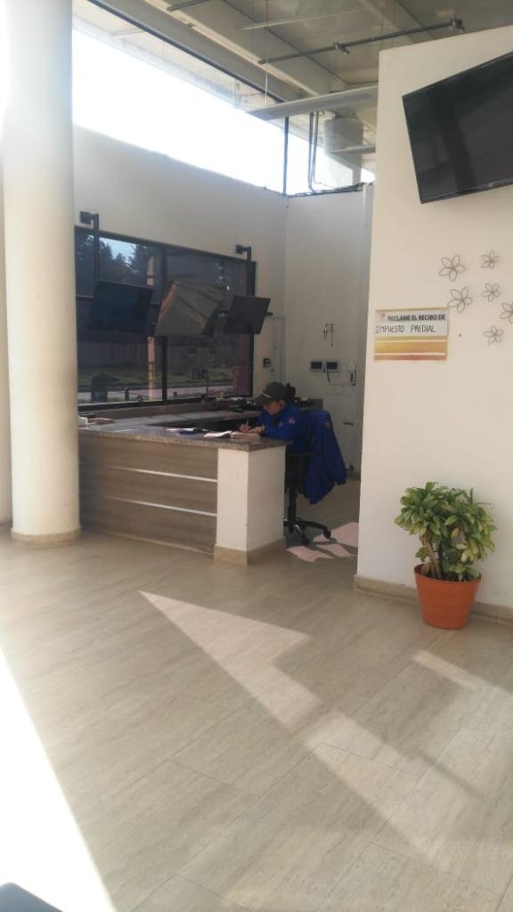 Apartamento en Madrid 10244, foto 4