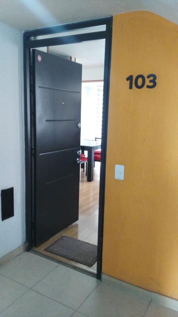 Apartamento en Madrid 10244, foto 7