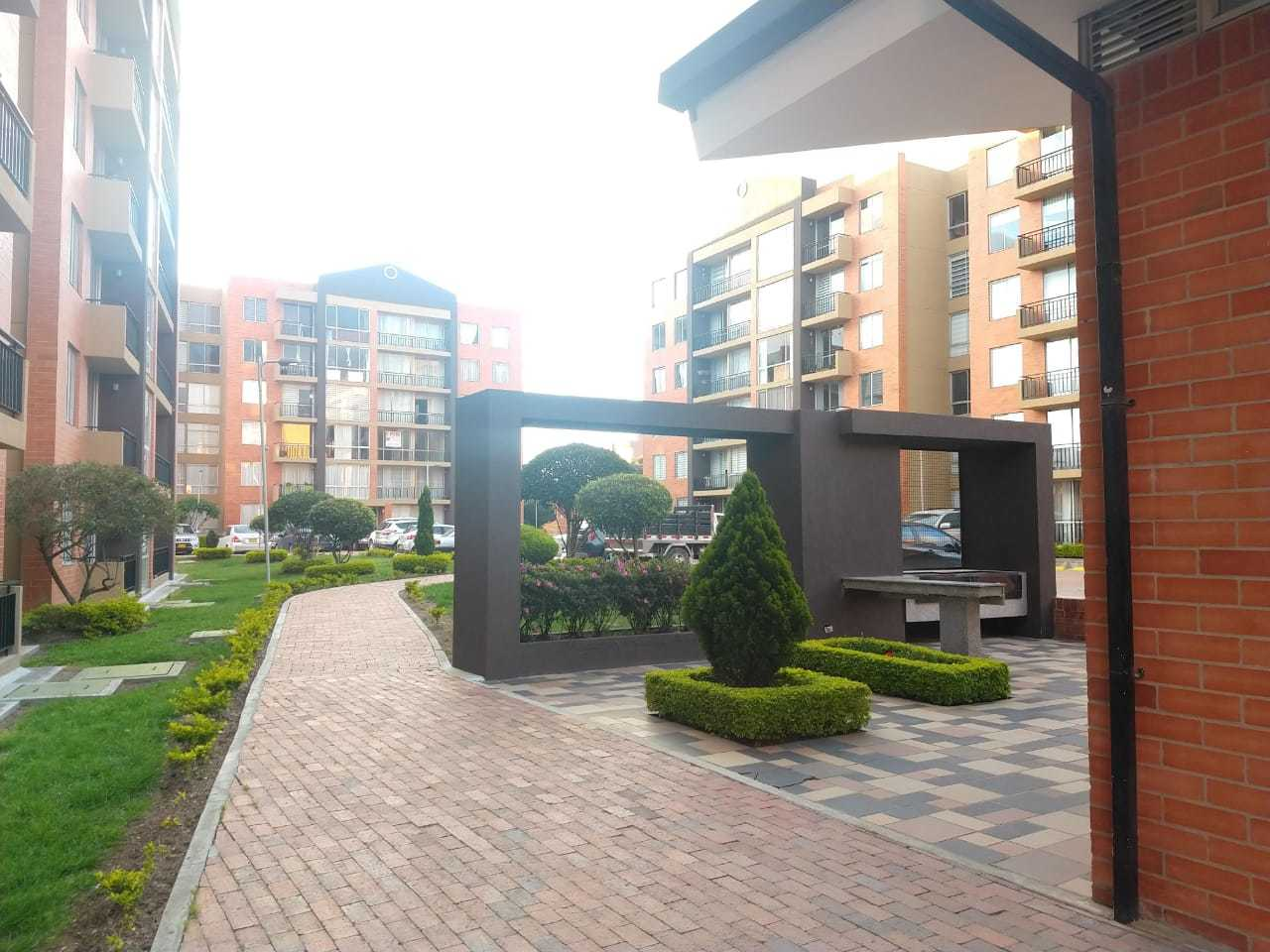 Apartamento en Madrid 10247, foto 2